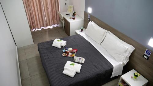 Tiburtina Royal Suites - image 5