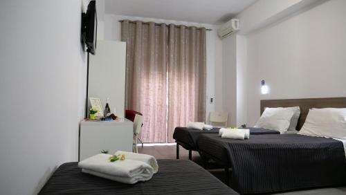 Tiburtina Royal Suites - image 4