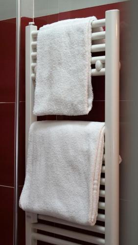 Tiburtina Royal Suites - image 9