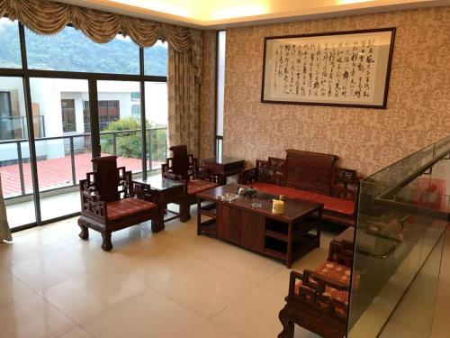 . Conghua Fuli Quantianxia Deluxe Holiday Villa