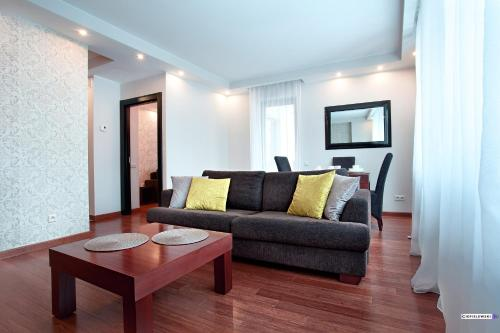 Apartamenty Art Residence - Accommodation - Lublin