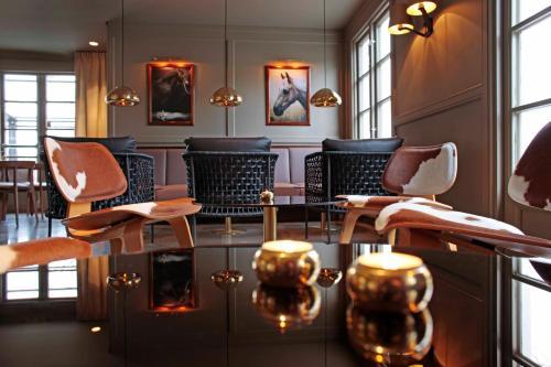 Stallmästaregården Hotel & Restaurant photo 7