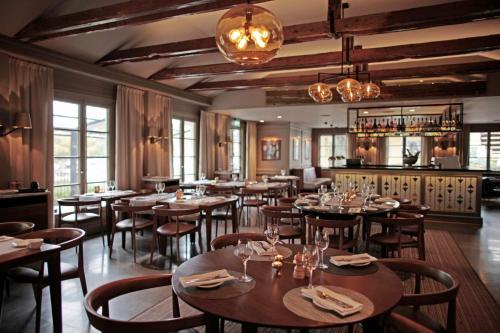 Stallmästaregården Hotel & Restaurant photo 8