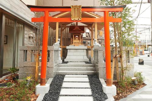 Sotetsu Fresa Inn Tokyo Kinshicho photo 35