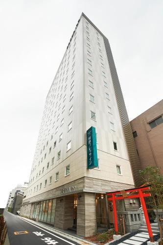 Sotetsu Fresa Inn Tokyo Kinshicho photo 36