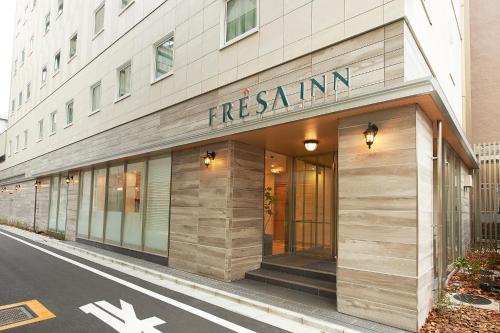 Sotetsu Fresa Inn Tokyo Kinshicho photo 37