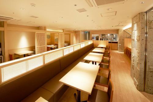 Sotetsu Fresa Inn Tokyo Kinshicho photo 38
