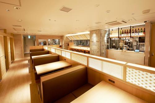 Sotetsu Fresa Inn Tokyo Kinshicho photo 39
