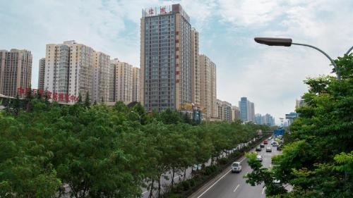 Xi'an Junling Spring Hotel