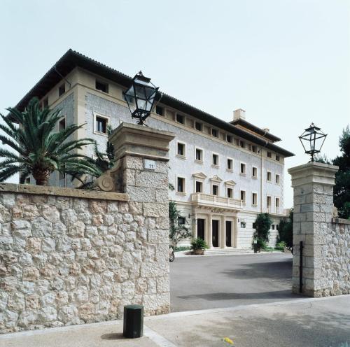 Carretera d'Andratx, 11- (urb. Cas Català), Cas Catala, 07181, Majorca, Spain.