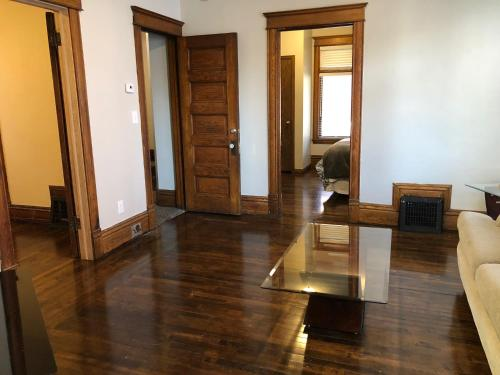 Private Two Bedroom