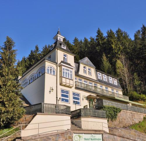 __{offers.Best_flights}__ Flair-Hotel Waldfrieden