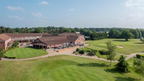 Hotel Wensum Valley Hotel Golf And Country Club 1