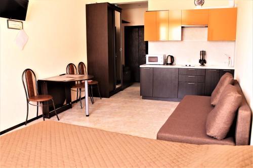 Apartment Comfortnaya Zhizn At Severnaya