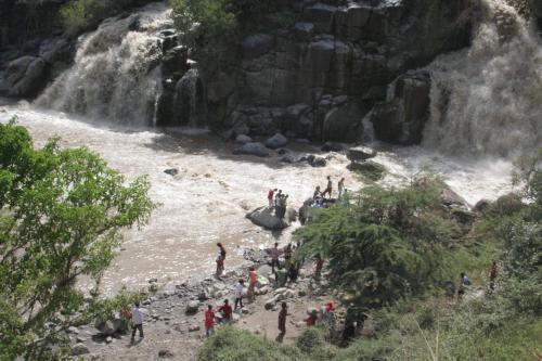 Awash Falls Lodge, Misraq Shewa