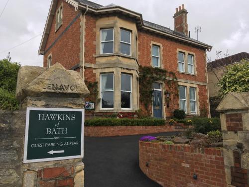 Hawkins of Bath (B&B)