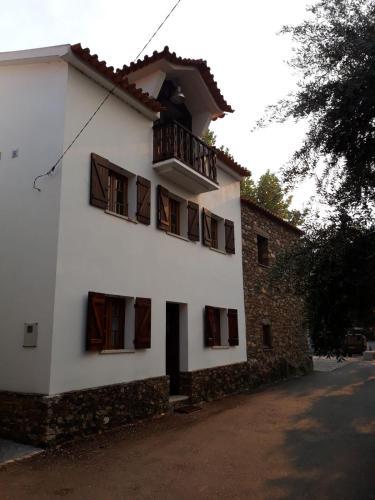 Casa do Rio 2 - Viver o rio e a montanha