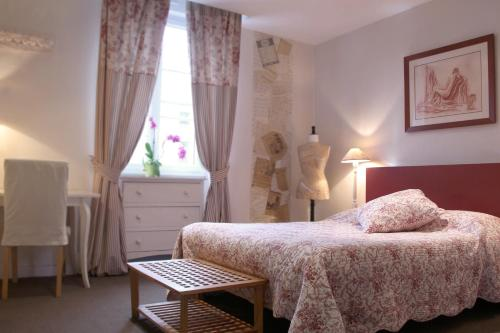 Hotel Saint Yves - Hôtel - Nantes