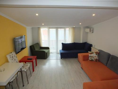 Istanbul Taksim 9 Suites Apartments rezervasyon