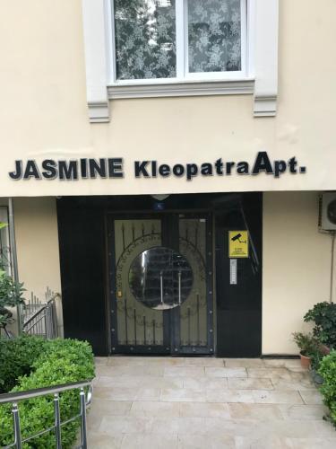 Alanya Jasmine Kleopatra Apt reservation