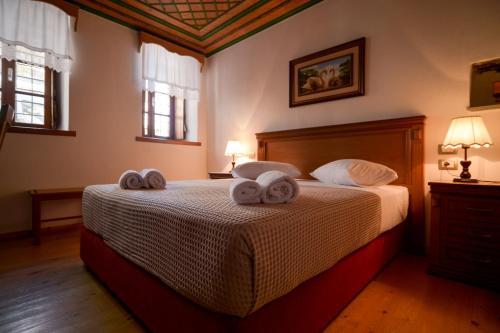 Фото отеля Hotel Kalemi 2