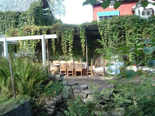Pilakvarn - Accommodation - Falköping