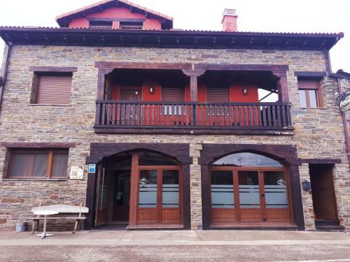 Foto de Hotel Rural La Robla