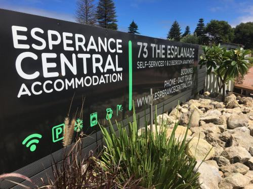 . Esperance Central Accommodation