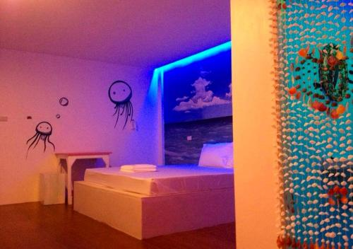 Forlove Resort Forlove Resort