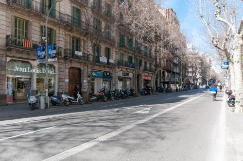 Charming Apartment in Barcelona Center photo 7