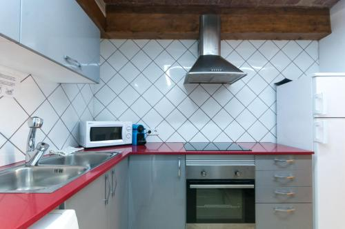 Charming Apartment in Barcelona Center photo 18