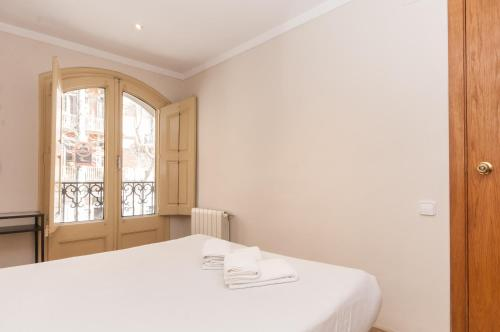 Charming Apartment in Barcelona Center photo 24