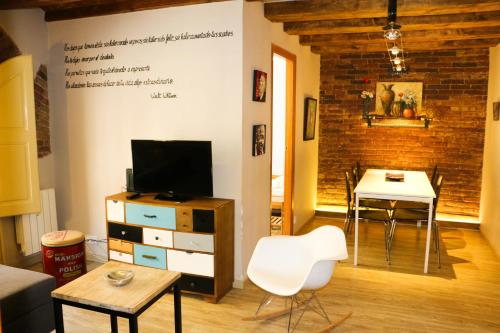 Charming Apartment in Barcelona Center photo 36