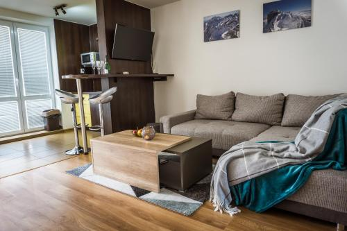Apartment Eric 9D High Tatras - Vysoké Tatry