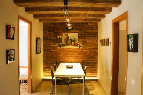 Charming Apartment in Barcelona Center photo 38