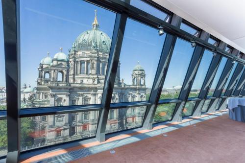 Radisson Blu Hotel, Berlin photo 15