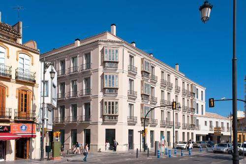 Pasillo de Santa Isabel, 7, 29005, Málaga, Andalucia, Spain.