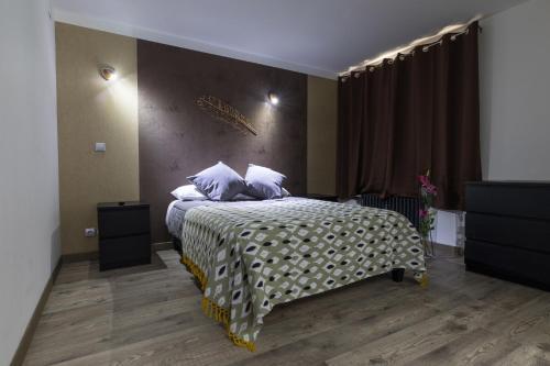 . Hotel Santal