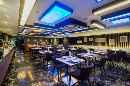 Citrus Suites Sukhumvit 6 by Compass Hospitality photo 32
