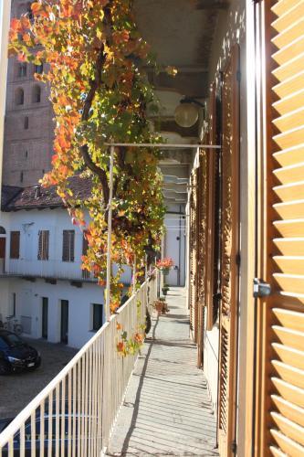 Albergo San Lorenzo - Hotel - Alba