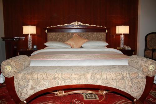 Kabul Star Hotel & Restaurant Одноместный номер Делюкс
