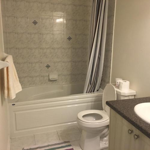 Gorgeous 1BDR Prime Kitchen - Apartment - Ajax