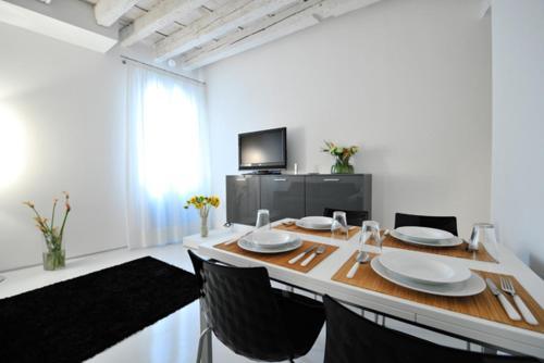 Venetian Apartments, Pension in Venedig