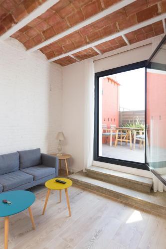 Bird House Apartments Barcelona 13