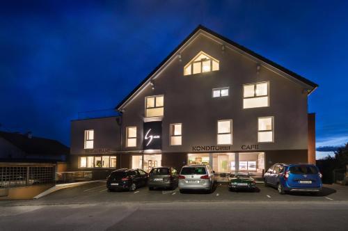 . Hotel Restaurant Sailer