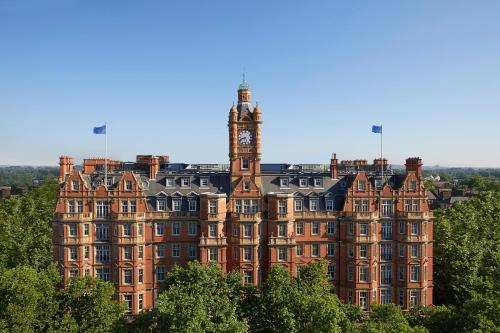 The Landmark London photo 41