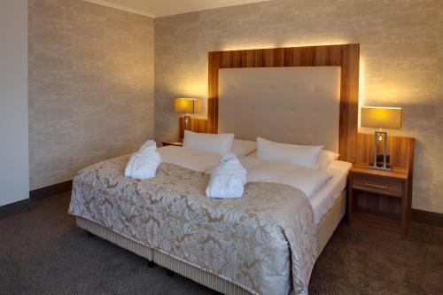 Best Western Plus Hotel Böttcherhof photo 54