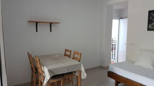 Apartma z 1 spalnico (3-4 odrasli) (One-Bedroom Apartment (3-4 Adults))