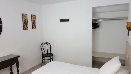Apartma z 1 spalnico (2-3 odrasli) (One-Bedroom Apartment (2-3 Adults))