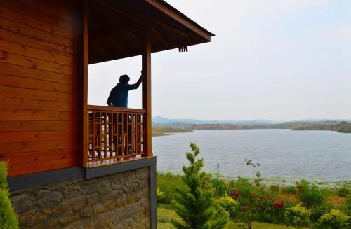 . LakeRose Wayanad Resort